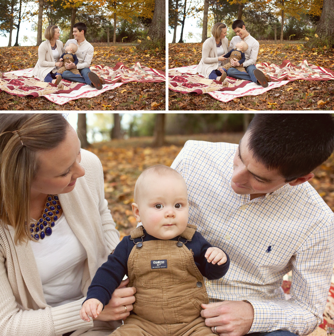spring hill family photography